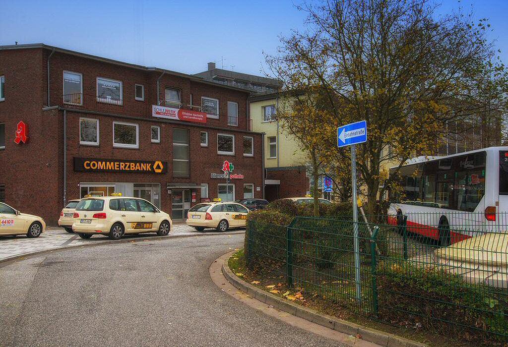 schulwerk hamburg rahlstedt rahlstedter bahnhofstr 8. Black Bedroom Furniture Sets. Home Design Ideas